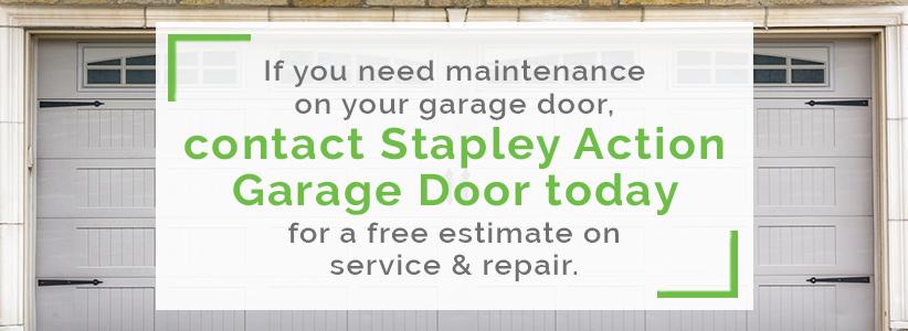 Garage-Door-Maintenance-Free-Estimate