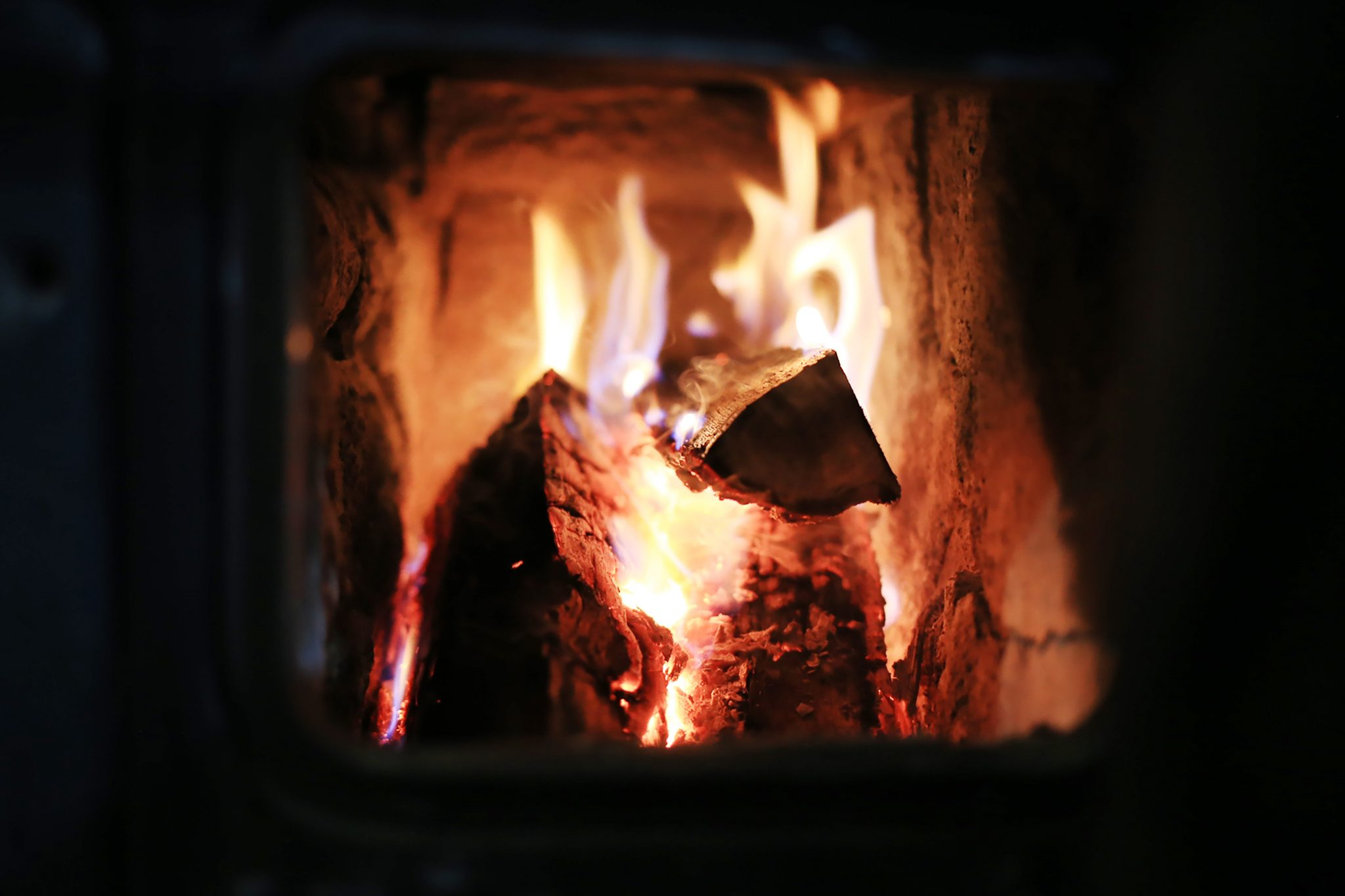 Keeping Your Garage Warm For Winter