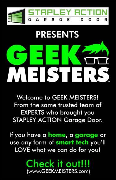 Geek Meisters