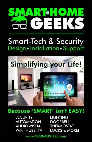 Smart Home Geeks 1