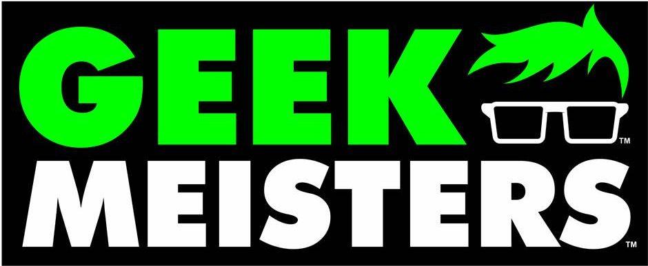 Geek Meisters Logo